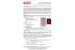 TelaTip - Tip N Tell Damage Indicator Brochure