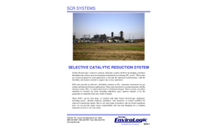 Selective Catalytic Reduction (SCR) System - Brochure