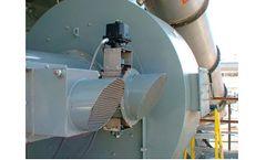 Turner EnviroLogic - Dilution Air Dampers