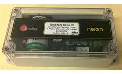 Unidata Neon - Model M Series - Remote Logger