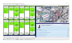 Life Line - Multi Meter Viewer Software