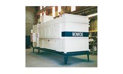 Monroe - Coalescing Oil Mist Collector