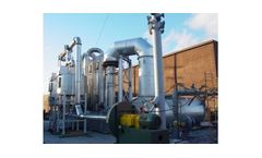 Industrial Air & Gas Cleaning