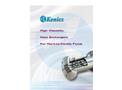 Kenics Heat Exchangers Brochure