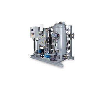 Compass ULTRA-SEP - Model Standard - Bilge Water Separators
