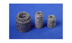 Knitted Wire Mesh Filters