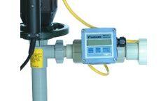 Serfilco - Drum Pump Batch Control Systems