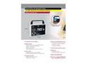 SKC QuickTake - Model 30 - Air Sampling Pump - Datasheet