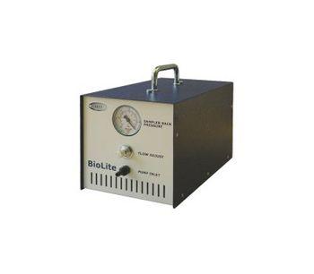 BioLite Sonic - Model 30.5 L/min - Flow Sample Pump