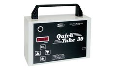 SKC QuickTake - Model 30 - Sample Pumps and Charger