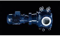 Seepex - Model M - Macerators  Pump