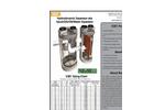 ENV21 - Model V2B1 - Stormwater Treatment System - Brochure