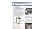 PuriStorm - Stormwater Treatment System - Brochure
