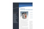 UniScreen - Stormwater Treatment System - Brochure