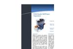 ENV21 - Model ESK Koala - Stormwater Treatment System - Brochure