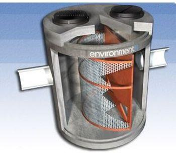 UniScreen - Stormwater Treatment System