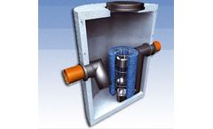 ENV21 - Model ESK Koala - Stormwater Treatment System