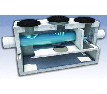 StormPro - Stormwater Treatment System