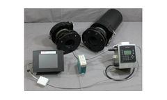 Model EMS520 - EPA Compliant Opacity Monitors