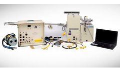 ESC - Model M5-A-S2 - Professional Auto Isokinetic Sampling Systems