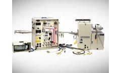 ESC - Model M5-S2 - Professional  Isokinetic Sampling Systems