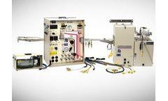 ESC - Model M5-S1 - Basic Isokinetic Sampling System