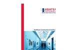 Healthcare Construction & Facility Maintenance - Brochure