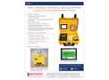 Abatement Technologies - Model PPM3-S - Portable Differential Pressure Monitor - Brochure