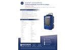 Abatement Technologies AQUATRAP - Model AT250RS - LGR Dehumidifier - Brochure