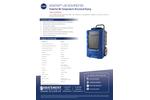 Abatement AQUATRAP - Model AT250RS - LGR Dehumidifer - Brochure