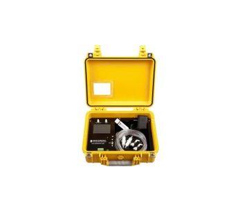 Model PPM3 - Portable Differential Pressure Monitors