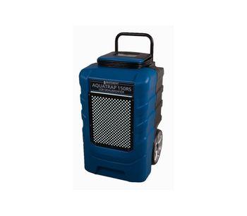 Abatement Technologies AQUATRAP - Model AT150RS - LGR Dehumidifier