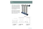 Aqua-Rite - Model AQ2 - Vessels Brochure
