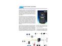 Sentry IT Data Sheet - 8 Channel Controller - Datasheet