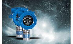 Sierra - Model 5100-XX-IT - Electrochemical Toxic Gas Sensor
