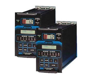 Model Classic Sentry 8 - Channel Controller