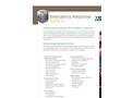 Emergency Response Services PDF