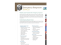 Emergency Response Services PDF