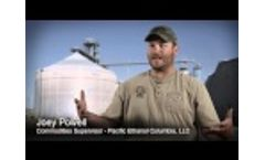 Wireless Industrial Plant-Wide Gas Detection Video