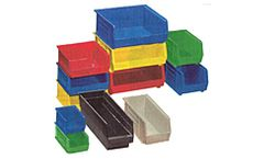 AkroBins - Model H30210 - Small & Medium Bins