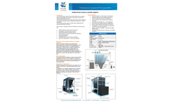 Fox FD 1500 Product Overview Brochure
