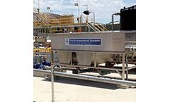 Fox - Model FX15000 - Oil Water Separators for Waste Water