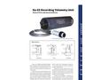 Telog - Model Ru-32mA - Wireless Multi-Channel Recording Telemetry Unit for Underground Monitoring Brochure