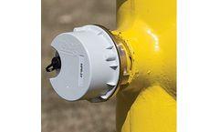 Telog - Model HPR-31 - Hydrant Pressure Recorder