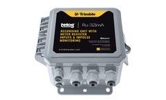 Telog - Model Ru-32imA - Wireless Multi-Channel Recording Telemetry Unit for Underground Pressure
