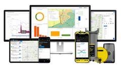 Trimble Unity - Smarter Water management Software
