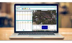Trimble Unity LeakManager - Wireless Leak Monitoring and Detection Software