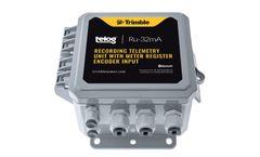 Telog - Model Ru-32mA - Wireless Multi-Channel Recording Telemetry Unit for Underground Monitoring