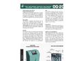 Model OG-20 - Oxygen Generating System Brochure