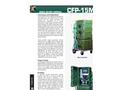OGSI - CFP-15M - Cylinder Filling Plant (Military) - Brochure